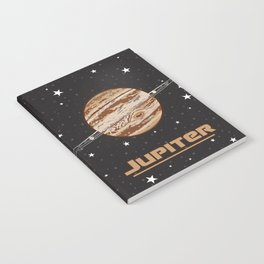 Jupiter Notebook
