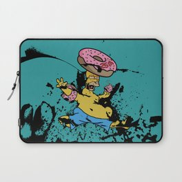 Simpsons 25th Laptop Sleeve