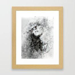 C.S. no. 8 Framed Art Print