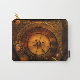 Awesome noble steampunk design Carry-All Pouch