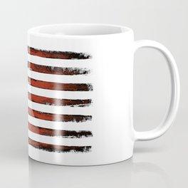 American flag Stars & stripes Coffee Mug
