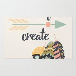 Always create Rug