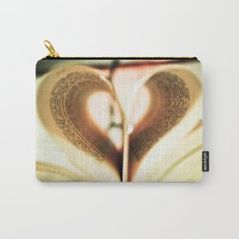 Love to Read. Carry-All Pouch