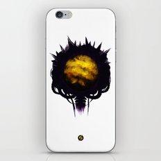 Zebes iPhone & iPod Skin