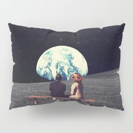 We Used To Live There Pillow Sham