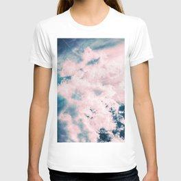 Aerial Sea T-shirt