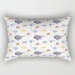 Shark pals Rectangular Pillow