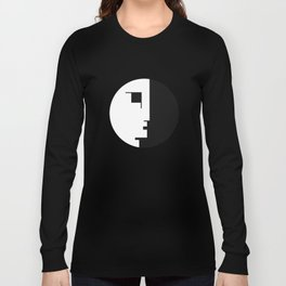 BAUHAUS! Long Sleeve T-shirt