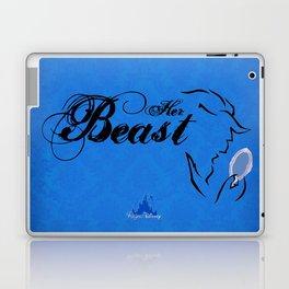 Her Beast Laptop & iPad Skin