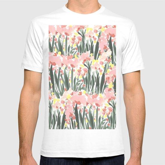 Ugly Garden T-shirt