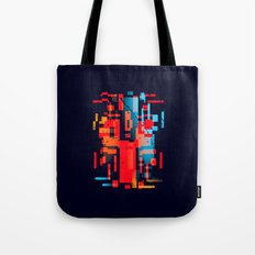Abstract Composition #1 Tote Bag