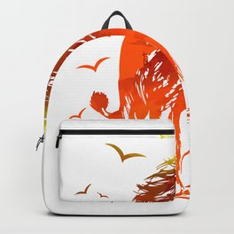 Beast of Hell Backpack