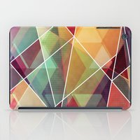 journey iPad Cases featuring Journey by VessDSign