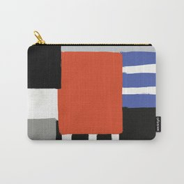Squared 3 Carry-All Pouch