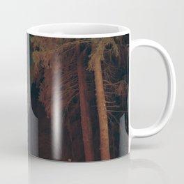 Serial Killer on his Way Home Coffee Mug