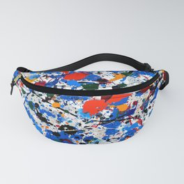 Exultation Fanny Pack