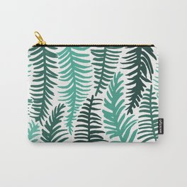 Groovy Palm Carry-All Pouch