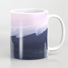 pink & blue Mug