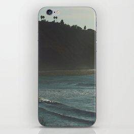 California Daydreams. iPhone Skin