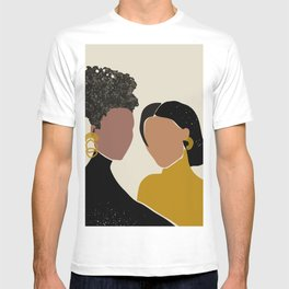 Black Love No. 1 T-shirt