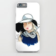 Stella iPhone 6s Slim Case