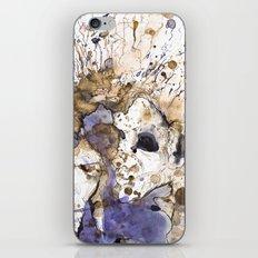 Nautica  iPhone & iPod Skin