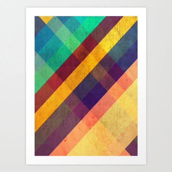 Domain Art Print
