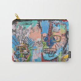 Close your eyes and breathe deeply Carry-All Pouch