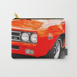 1969 Pontiac GTO Judge  Carry-All Pouch