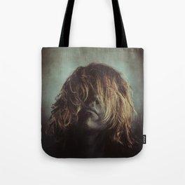 Gregor Tote Bag