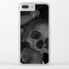 Sedlec IV Clear iPhone Case