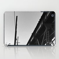 milwaukee iPad Cases featuring Milwaukee & Leavitt by Ciara Shook