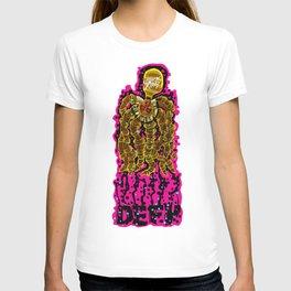 DEFY! T-shirt