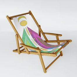 Abbey Sling Chair