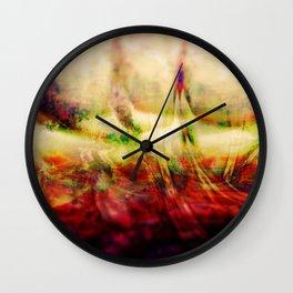 Vivezia Wall Clock