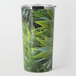 Agave garden Travel Mug