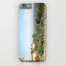 castle iPhone 6s Slim Case