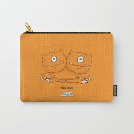 Jeebee Heebee Carry-All Pouch