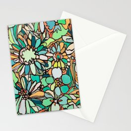 coralnturq Stationery Cards