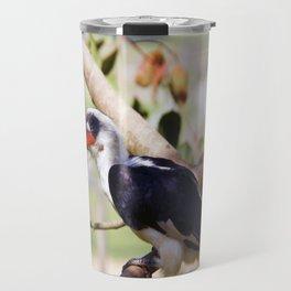 Marwell Hornbill Travel Mug