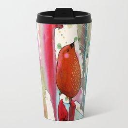jouons aux bois Travel Mug
