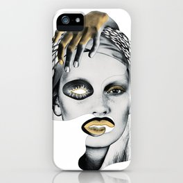 The Anthropologist iPhone Case