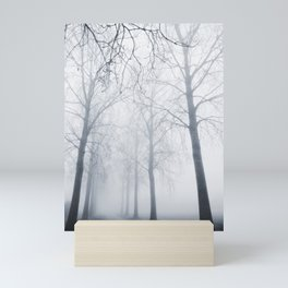 A Forest Mini Art Print