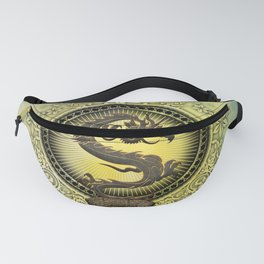 The chinese dragon Fanny Pack