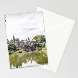New York Royalty Stationery Cards