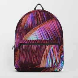 Enchanted Palm Tree Backpack