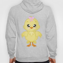 Chic Chick Hoody