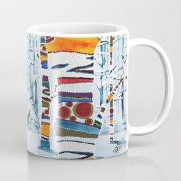 Nordic Love Coffee Mug