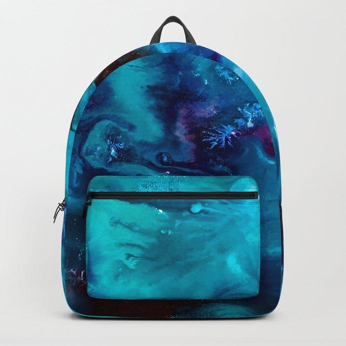 Water Sign: Scorpio Backpack