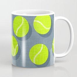 Balls Coffee Mug